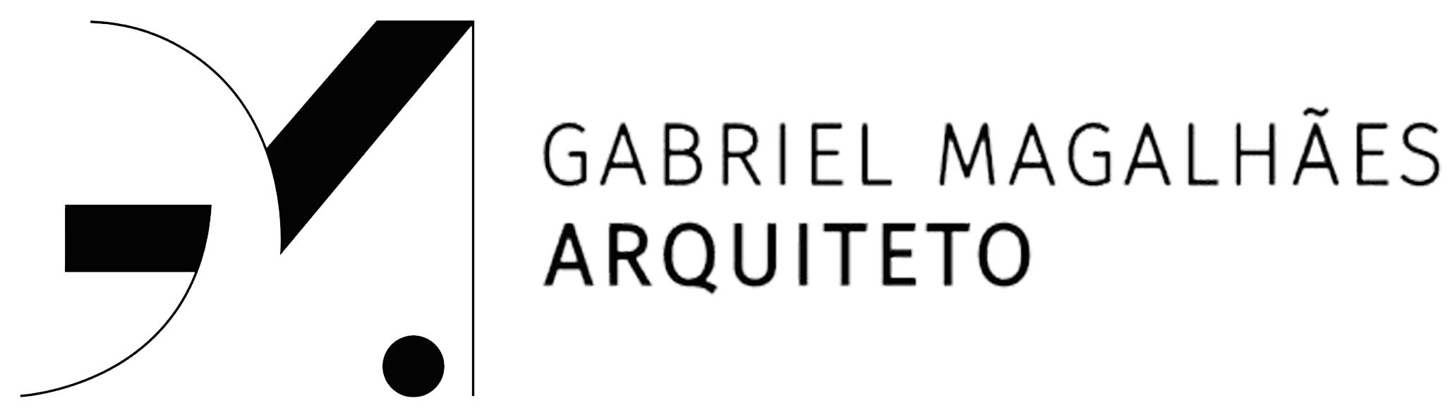 Gabriel Magalhães Arquiteto